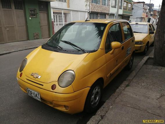 Taxis Otros Spart 724