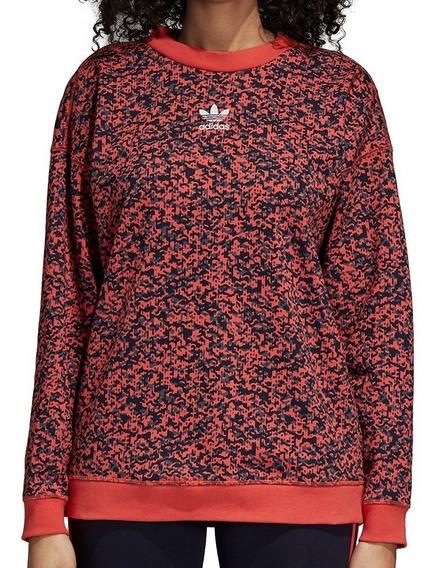 Buzo adidas Originals Multicolor Mujer