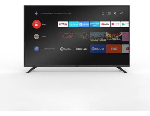 Smart Tv Hyundai 43 Fhd Google Android
