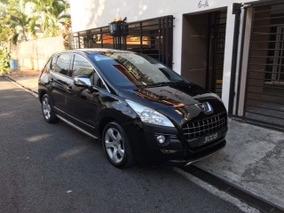Bajo!!! Peugeot Año2011 Mod.3008