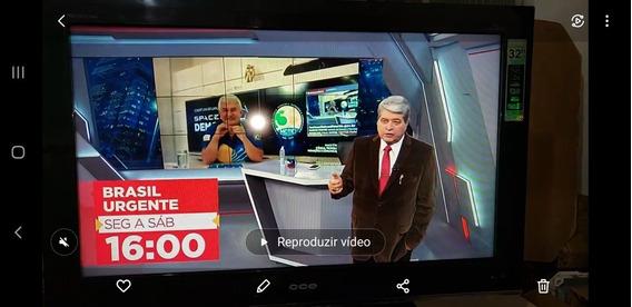 Tv Cce Stile D3201 Lcd 32 ..