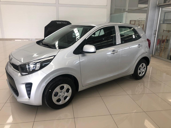 Kia Picanto 2021 Emotion