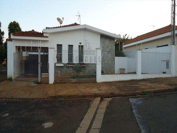Casa Em Jaboticabal Bairro Jardim Independência - V323300