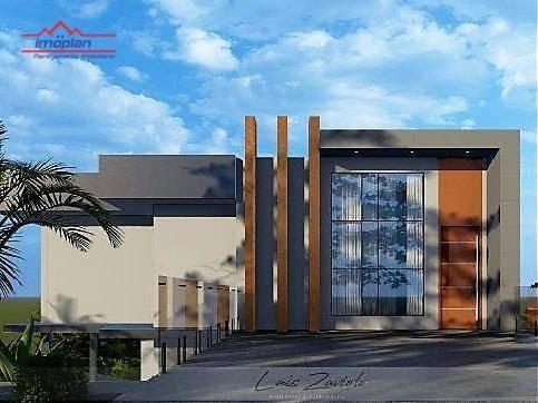 Casa Com 3 Dormitórios À Venda, 180 M² Por R$ 990.000,00 - Condomínio Terras De Atibaia I - Atibaia/sp - Ca4341