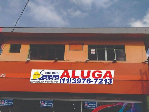 Sala Para Alugar, 25 M² Por R$ 1.050,00/mês - Pirituba - São Paulo/sp - Sa0034