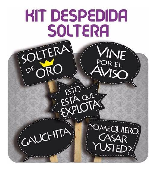 Carteles Despedida Soltera Souvenirs Cotillón Y Fiestas
