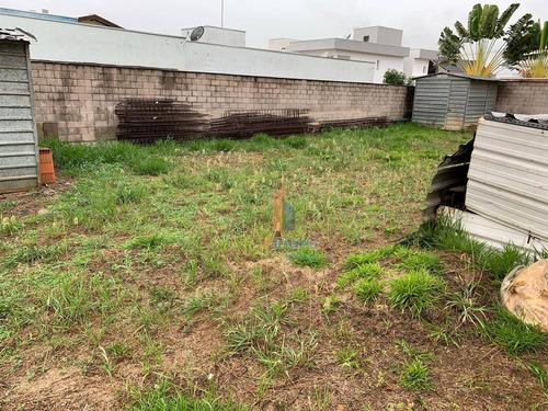 Terreno À Venda, 364 M² Por R$ 291.500,00 - Jardim Green Park Residence - Hortolândia/sp - Te0112
