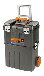 Caja Portaherramientas Heavy Duty C/ruedas 60l Bahco