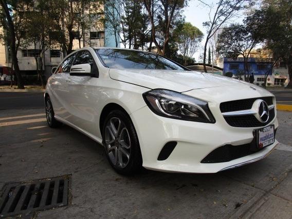 Mercedes Benz A Class 5p A200 Style,ta,gps,ra17