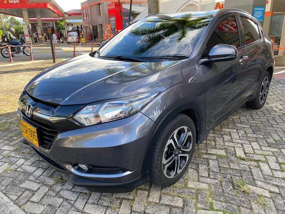 Honda Hr-v Exl At 4x4 2016