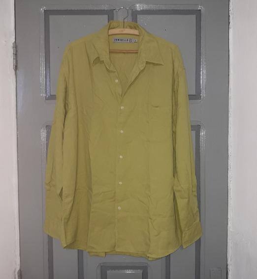 Camisa Armadillo Manga Longa G