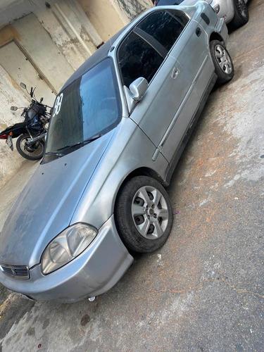 Honda Civic 1998 1.6 Lx 4p