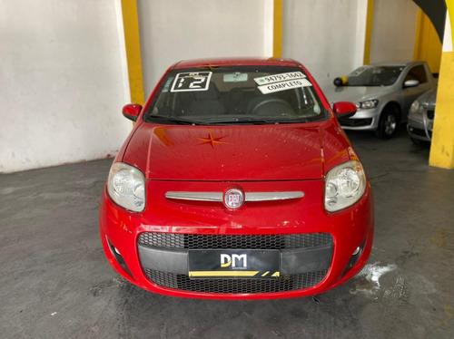 Fiat Palio 2012 1.4 Attractive Flex 5p