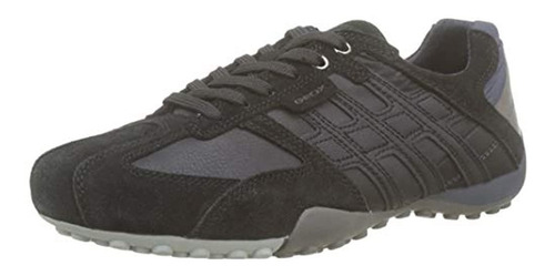 Zapatillas Bajas Geox Para Hombre, 8 Us