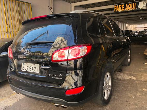 Hyundai Santa Fe 3.5 5l Awd Aut. 5p