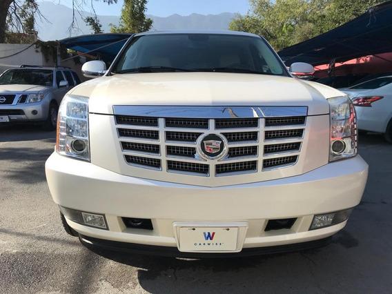 Cadillac Escalade Esv Premium 2007