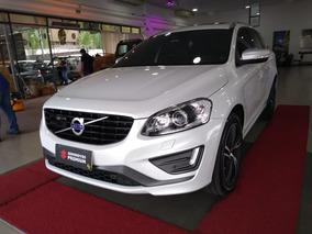 Volvo Xc 60 T-5 R-design 2.0 5p 2017