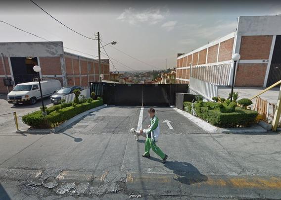Dep Av De Los Arcos 36,industrial Tlatilco Remate Hip Sd W