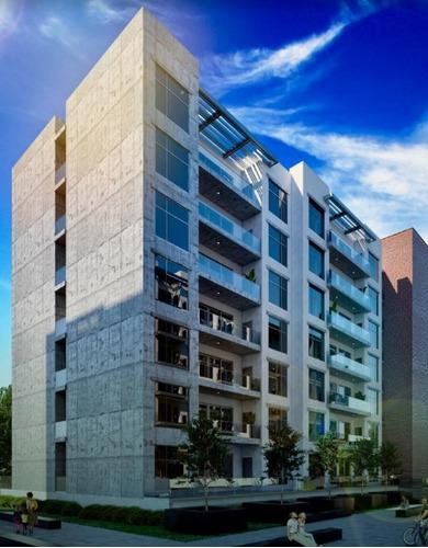 Imagen 1 de 17 de Condominios En Venta En La Zona Dorada De La 3era Etapa Del Rio, Tijuana B.c.