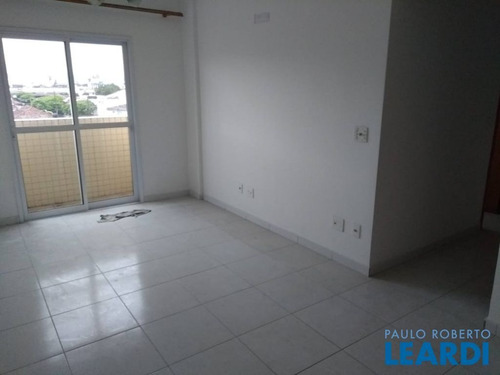 Apartamento - Encruzilhada - Sp - 625522