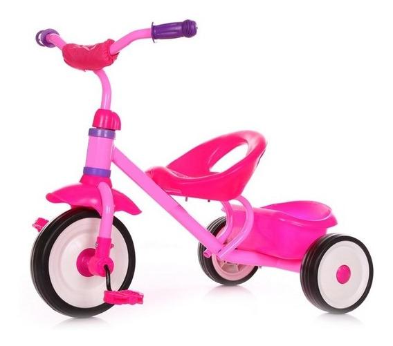 Triciclo Infantil Priori Rt9041 Reforzado C/canasto