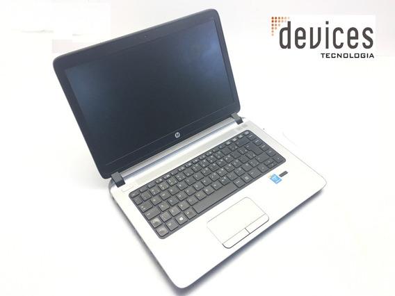 Notebook Hp Probook 440 G2 I5-4210u 4gb Hd 500gb