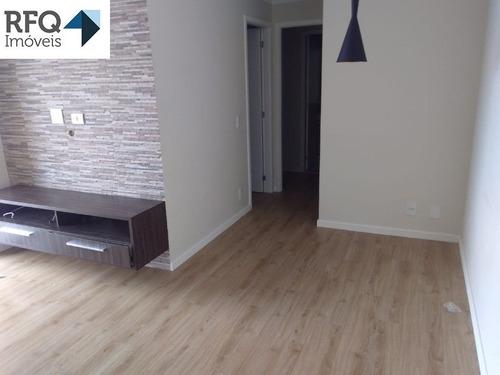 Apartamento De 2 Dormitorios No Bairro Bom Retiro !! - Ap02383 - 69305391