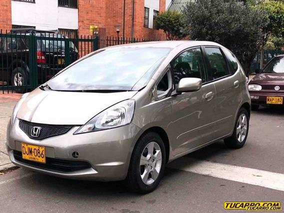 Honda Fit Ivtec 1.3cc Aa