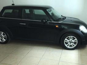 Mini Cooper S 1.6 All Black At 2013