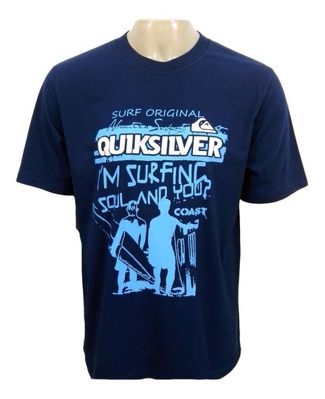 Camiseta Masculina Plus Size-a Melhor Em Qualidade