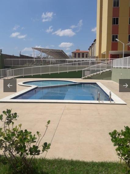 Apartamento 3 Qtos Sendo 01 Suite
