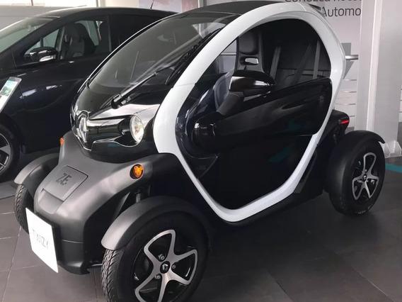 Renault Twizy Modelo 2021