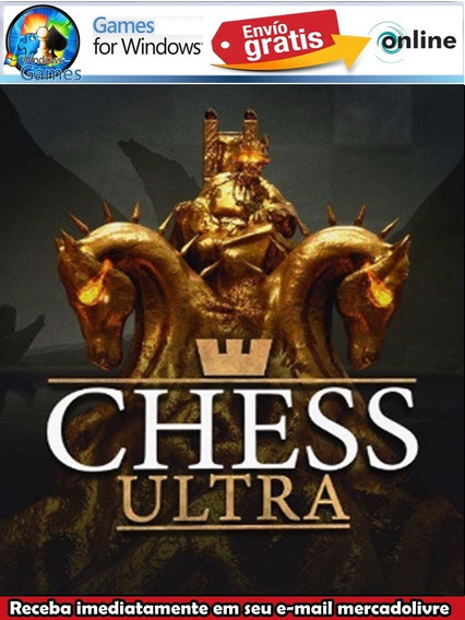 Chess Ultra Pc Digital