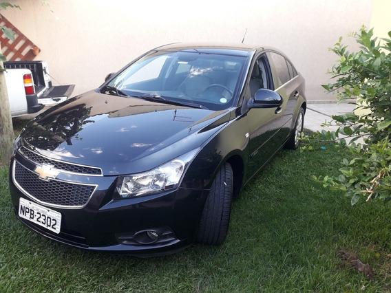 Chevrolet Cruze 1.8 Ltz Ecotec 6 Aut. 4p 2014