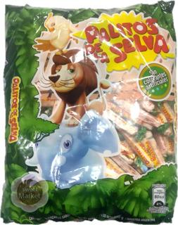 Caramelo Masticable Palito De La Selva 600g - Sweet Marketa