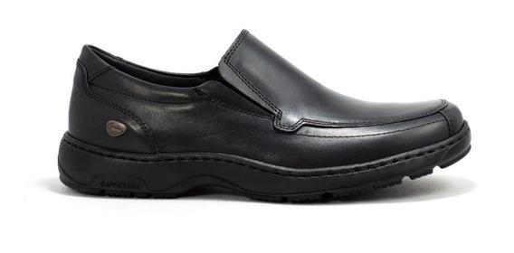 Zapatos Hombre Cavatini Comfort Vestir Cuero Vacuno 39 Al 46