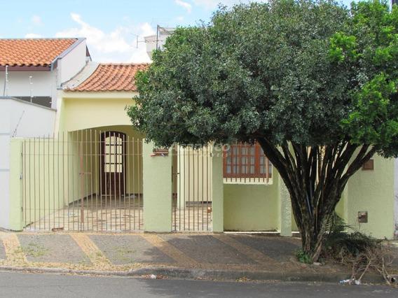 Casa Para Aluguel, 2 Quartos, 2 Vagas, Parque Novo Mundo - Americana/sp - 6190
