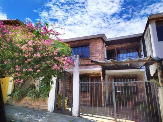 *casa En Venta Ubicada En Villa Del Educador Estilo Country