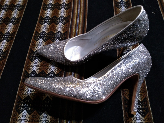 Zapatos Mujer Stilletto Ricky Sarkany