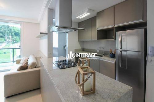 Imagem 1 de 22 de Apartamento Residencial À Venda, Bigorrilho, Curitiba. - Ap0078