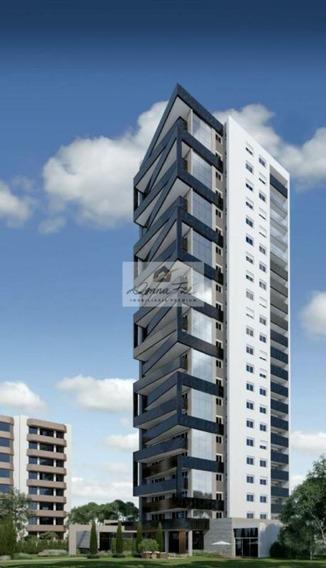 Apartamento 04 Dorm. - Bairro Exposição - Ap400613