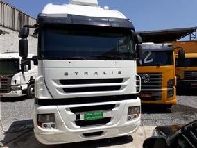 Iveco Stralis 420 Scania,volvo,mercedes