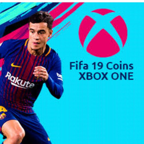 Coins Xbox One Fifa 19 ( 100 Mil
