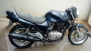 Sucata De Moto Original Honda Cb500 1998 1999 2000 2001 2002