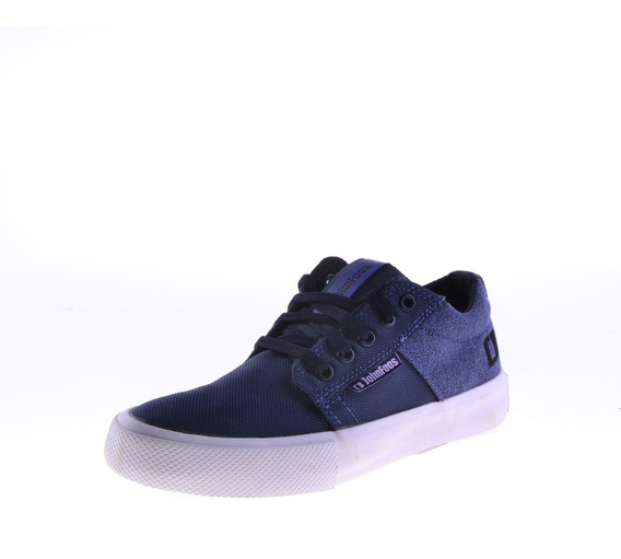 Zapatilla John Foos 176 Meet New Blue