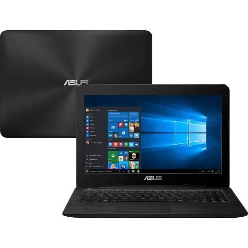 Notebook Asus Z450 I5 8gb 2tb Windows 14