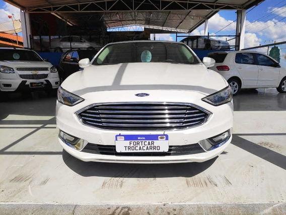 Ford Fusion Titanium 2.0 Gtdi Eco Awd Aut