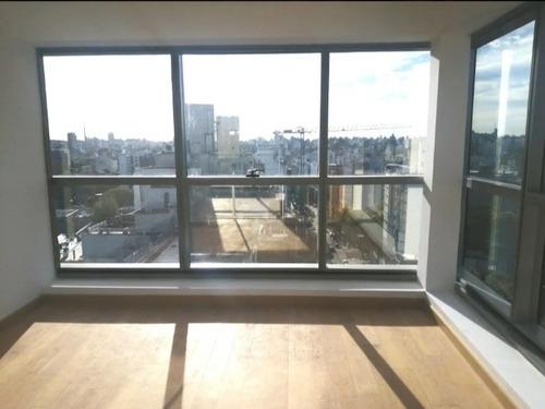 Alquiler Apartamento 1 D,punta Carretas. Edificio A Estrenar