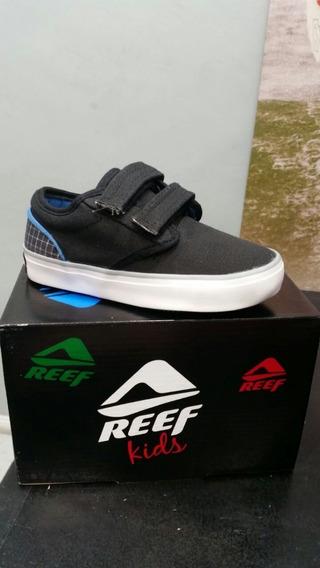Zapatillas Reef Abrojo. Talle 22 Al 35