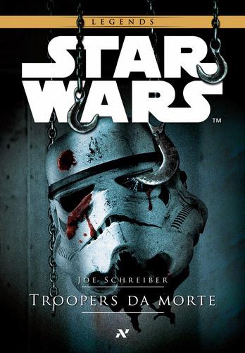 Imagem 1 de 1 de Star Wars Legends Troopers Da Morte - Bonellihq Cx322 D21